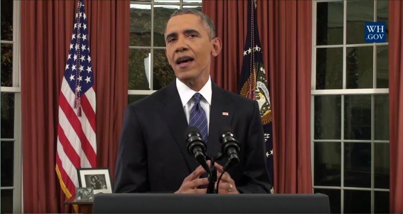 Barack Obama (Foto: White House/Fotos Públicas)