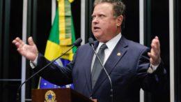 Blairo Maggi (Foto: Moreira Mariz/Agência Senado)