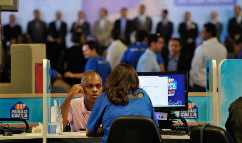 Empresas poderão abrir conta bancária pela internet, informa CMN