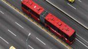 BRT de Bogotá: um projeto de longo prazo para o transporte coletivo (Foto: Divulgação)