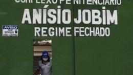 Compaj preso (Foto: Marcelo Camargo/ABr)