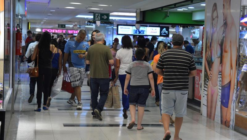 Consumidor (Foto: ABr/Agencia Brasil)