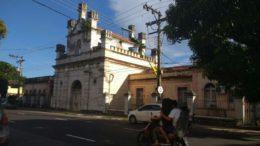 Cadeia Pública Raimundo Vidal Pessoa foi desativada em outubro e reativada nesta semana (Fotos: Rosiene Carvalho)