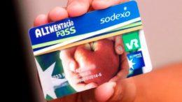 Cartão Sodexo foi suspenso para 30 mil servidores em abril de 2016 (Foto: Divulgação)
