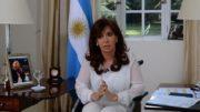 cristina kirchner (Foto: Pres. da Argentina/Fotos Públicas)
