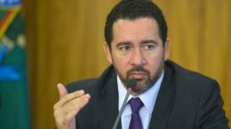 Dyogo Oliveira (Foto: José Cruz/ABr)