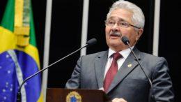 Elmano Férrer (Foto: Moreira Mariz/Agência Senado)