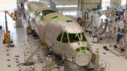 Embraer KC-390 (Foto: Tereza Sobreira/Ministério da Defesa)