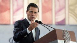 Peña Nieto (Foto: Fotos Públicas)