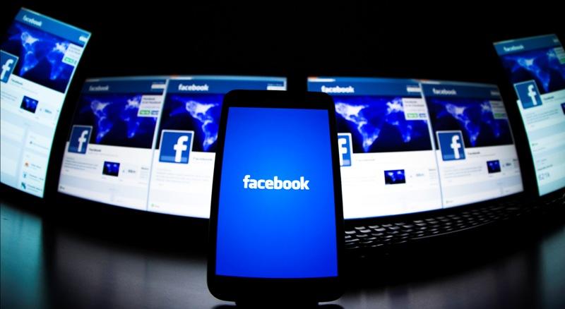 MPF pede informações ao Facebook por remoção de perfis suspeitos