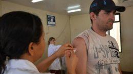 febre amarela (Foto: José Cruz/Agência Brasil)