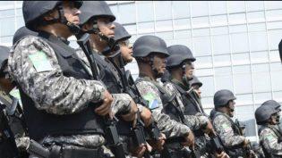 Depois do Ceará, Pará pede a Moro ajuda da Força Nacional contra violência