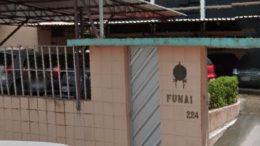 Funai (Foto: Funai/Divulgação)