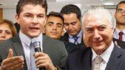 Francisco Costa Filho (Foto: Facebook/Reprodução)