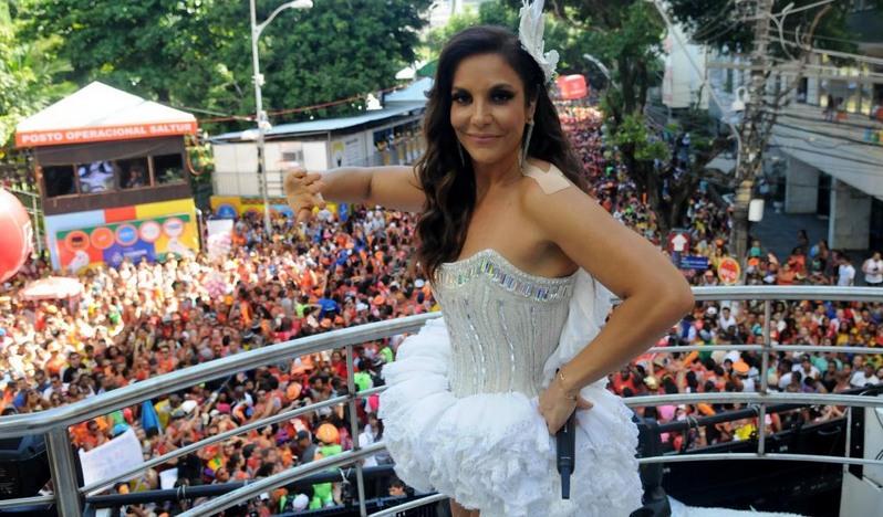Ivete Sangalo (Foto: Inácio Teixeira /Agecom-BA/Fotos Públicas)