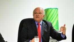 José Melo (Foto Vitor Souza/Secom)