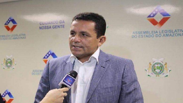 João Campelo (Foto: AAM/Divulgação)