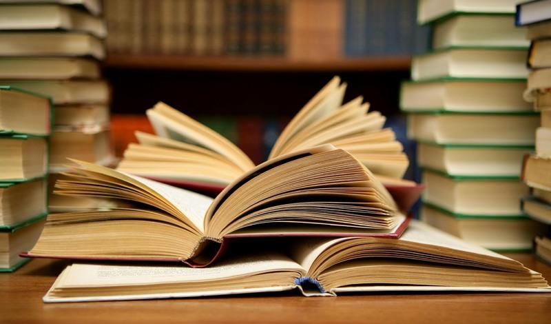 Biblioteca livros (Foto: Agência UEL/Divulgação)