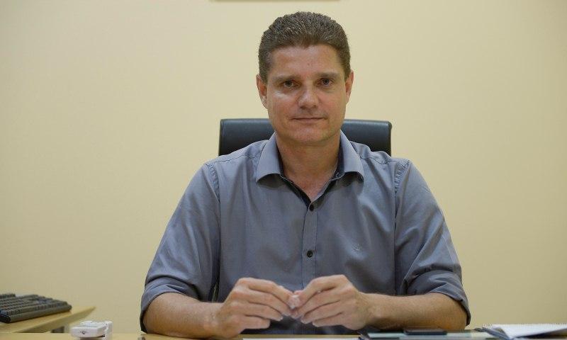 Marcos Rotta diz que até quinta-feira deve assumir secretaria de Amazonino