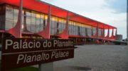 Palácio do Planalto (Foto: Valter Campanato/ABr)