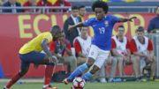 Copa América (Foto: Rafael Ribeiro/CBF)