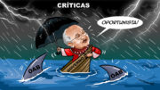 chuva de criticas