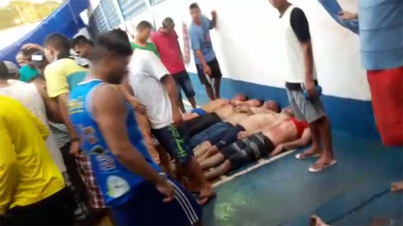Brasil bate recorde de mortes violentas, revela Fórum da Segurança