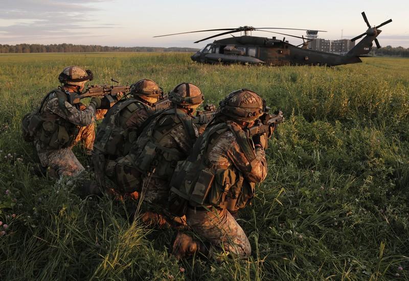Militares na Amazônia, a volta dos que não foram