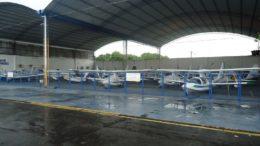 Aeroclube (Foto: Aeroclube/Divulgação)