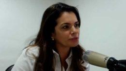 Alessandra Campêlo assinou adesão à CPI para investigar contratos na saúde (Foto: ATUAL)