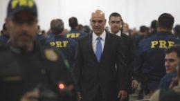 Alexandre de Moraes (Foto: Fernando Frazão/ABr)