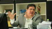 Ari Moutinho Jr. (Foto: TCE/Divulgação)