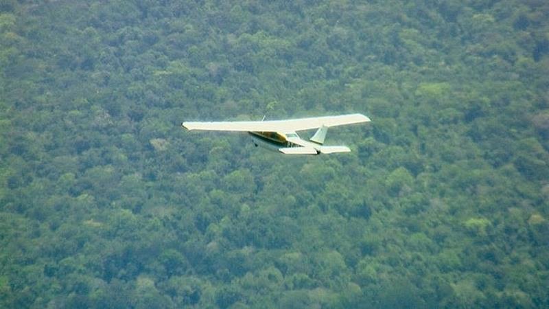 Avião Amazônia (Foto: MD/Divulgação)