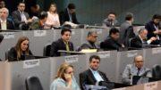 CMM plenário (Foto: Tiago Corrêa/Dircom-CMM)