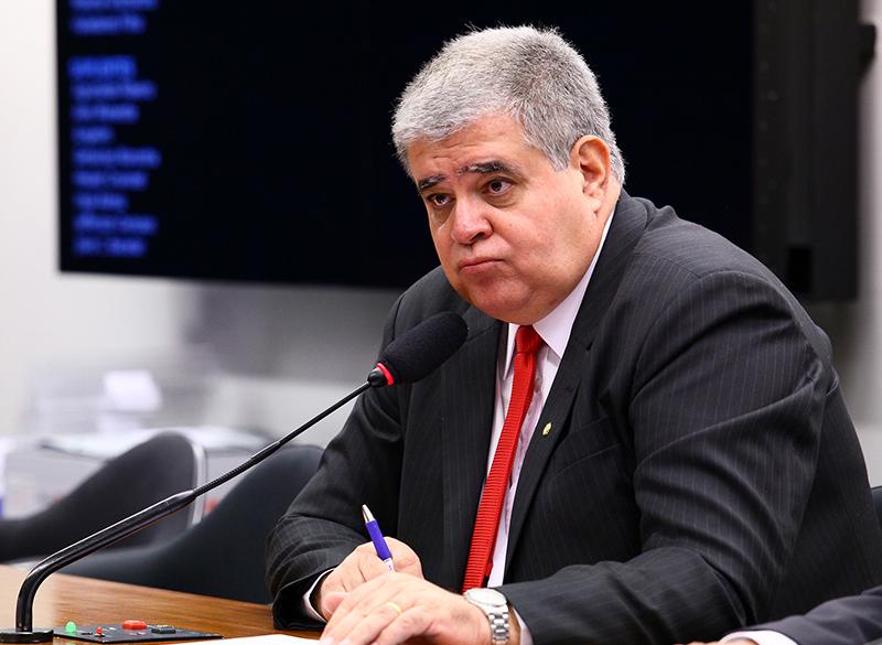 Carlos Marun (Foto: Antonio Augusto/Câmara dos Deputados)