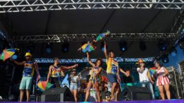 Carnaval (Foto: Ingrid Anne/Manauscult)