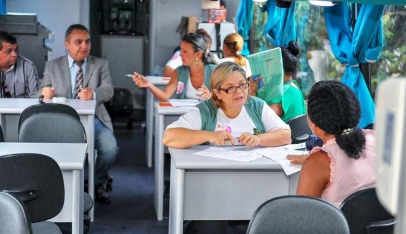 Defensoria Pública do Amazonas lança concurso para estágio em Direito