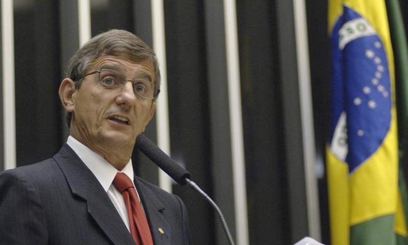 Darcísio Perondi (Foto: Luiz Alves/Agência Câmara)