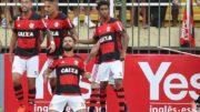Diego Flamengo (Foto: Gilvan de Souza/Flamengo.com)