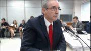 Eduardo Cunha negou 'categoricamente' as acusações de pagamento de propina feitas pela JBS (Foto: PF\Reprodução)