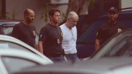 Eike Batista prisão (Foto: Fernando Frazão/ABr)