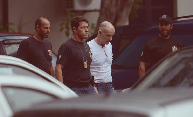 Eike Batista é condenado a 30 anos de prisão por crime de corrupção