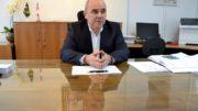 Jorge Jatahy, secretário da Sefaz-AM (Foto: Valmir Lima)