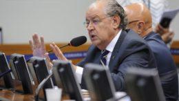 Luiz Carlos Hauly (Foto: Billy Boss/Ag. Câmara)