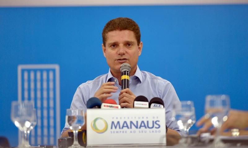 Marcos Rotta (Foto: Alex Pazuello/Semcom)