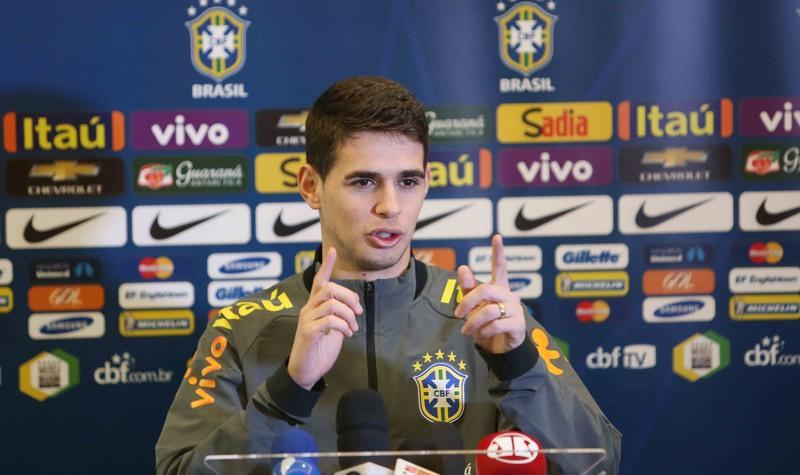 Oscar ajuda futebol inglês a ter lucro com transferências ...