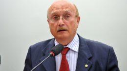 Osmar Serraglio (Foto: Zeca Ribeiro/Ag. Câmara)
