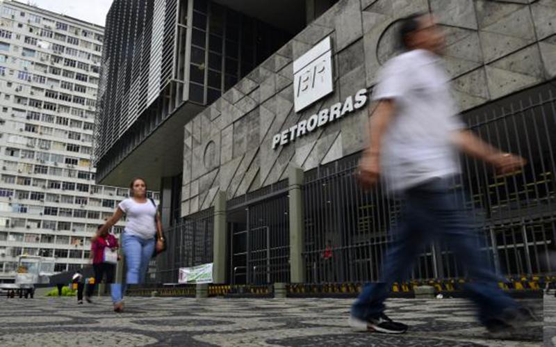 Segundo engenheiro, a extorsão teria iniciado com a construção do Centro de Pesquisas da Petrobras (Foto: Fernando Frazão/ABr)