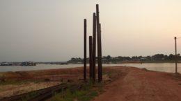 Ponte do Abial Tefé