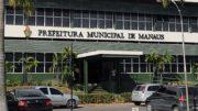 Prefeitura de Manaus (Foto: Secom/Divulgação)